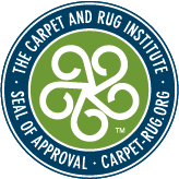 carpet and rug institute logo