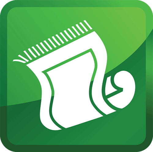 k&c chem-dry area rug cleaning icon