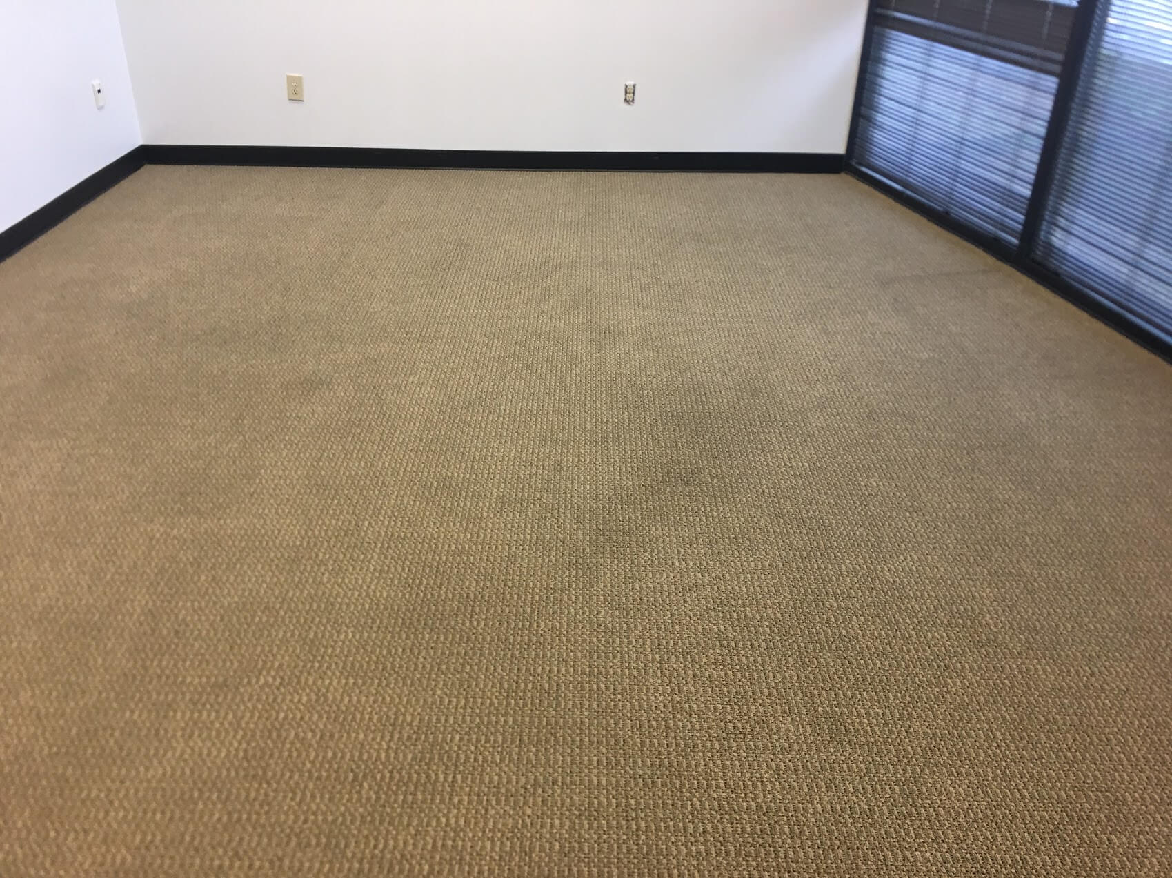 after a commercial carpet cleaning in sandy springs ga